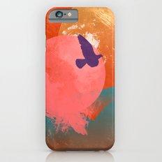 Solitary Flight iPhone 6s Slim Case