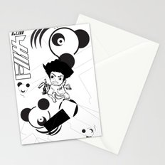 .guilty. Stationery Cards