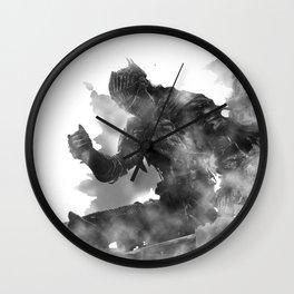 Dark souls 3: Soul of Cinder Wall Clock