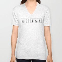 Chemistry Unisex V-Neck