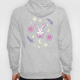 Sakura Bunny Hoody