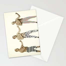 Spring Summer Collection Stationery Cards