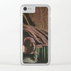 See Emily Play Clear iPhone Case