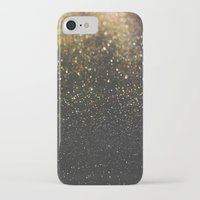 sparkle iPhone & iPod Cases featuring Sparkle by Jane Lacey Smith