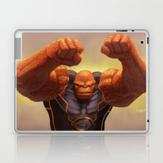 The Thing Laptop & iPad Skin