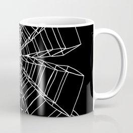 Dimensions Negative Coffee Mug