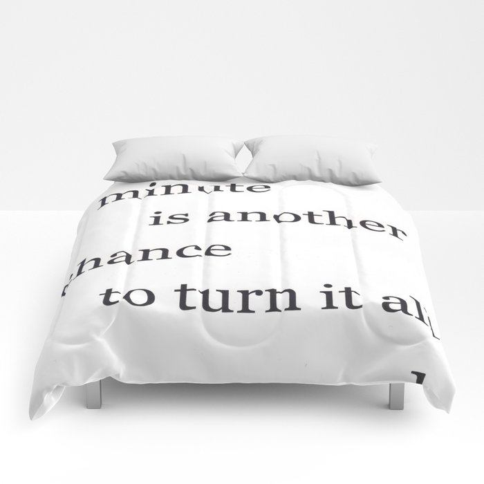 Sofia Serrano Comforters