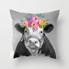 Be You Throw Pillow