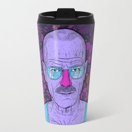Cook (fiolet) Travel Mug