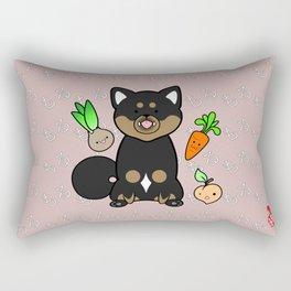 Moru Rectangular Pillow