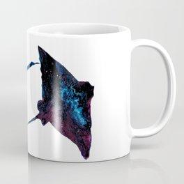 Dueling Rays Coffee Mug