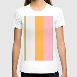 Stripey 23 T-shirt