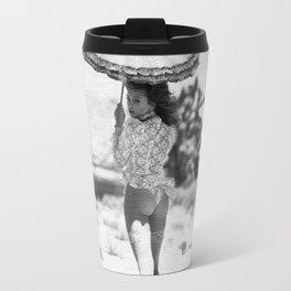 SUN UMBRELLA II Travel Mug