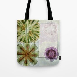 Essive Truth Flowers  ID:16165-132545-22351 Tote Bag