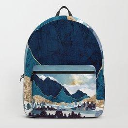 Valley Sunrise Backpack