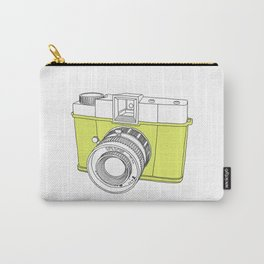Diana F+ Glow - Plastic Analogue Camera Carry-All Pouch