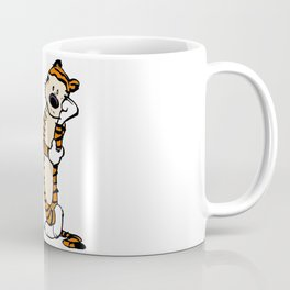 Let Me Think Coffee Mug