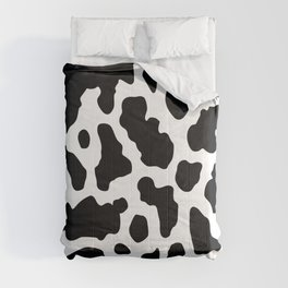 COW PATTERN Comforters