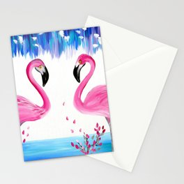 Hanging With You Stationery Cards