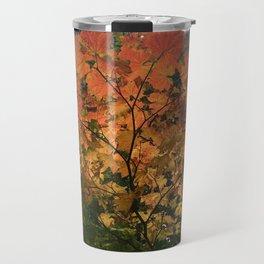 Autumn Shade Travel Mug