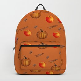 Fall Spice Backpack