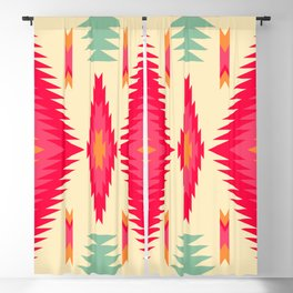 Indian Designs 102 Blackout Curtain