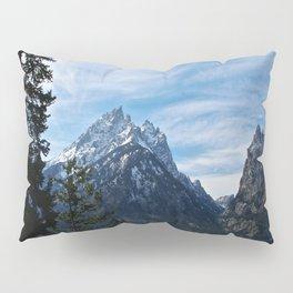Jenny Lake/Tetons Pillow Sham