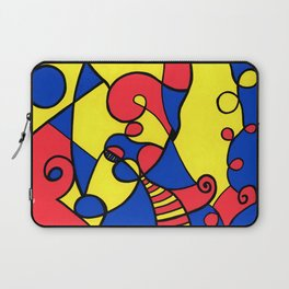 Print #12 Laptop Sleeve