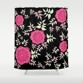 ROME - Pattern 2 Shower Curtain