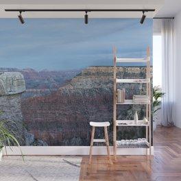 Early Evening at Grand Canyon No. 2 Wall Mural