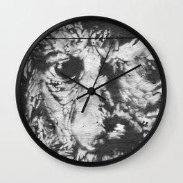eyes of wisdom Wall Clock