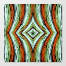 Phoenix abstract Canvas Print