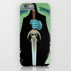 Death Bringer iPhone 6s Slim Case