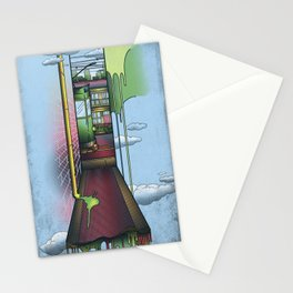Melbourne Stationery Cards