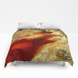 Red River. Huelva. Comforters