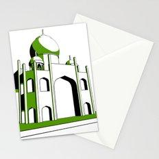 Taj Mahal Stationery Cards
