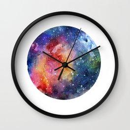 Měsíc Wall Clock