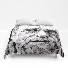 PEOPLE EMPTY ME Comforters
