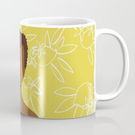 Cultivated and Zesty No 04 Coffee Mug