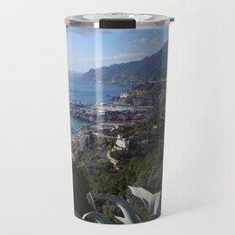 salernbo e la sua costa Travel Mug