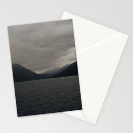 Moody Lake Stationery Cards