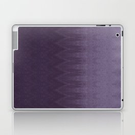 Purple Ombre Laptop & iPad Skin