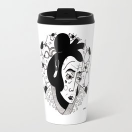CHINGCHONG Travel Mug
