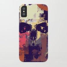 Face Slim Case iPhone X