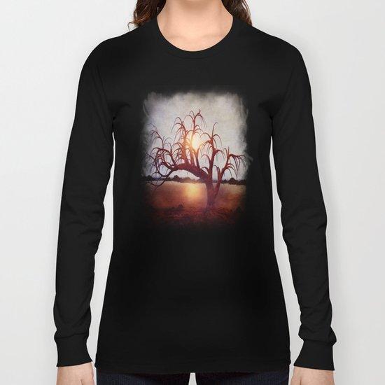 Dark autumn II Long Sleeve T-shirt