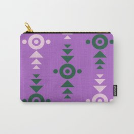 Indian Designs 129 Carry-All Pouch
