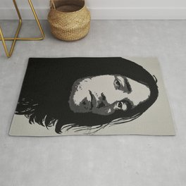 Frusciante Rug