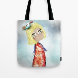 These are the days we won't forget Tote Bag