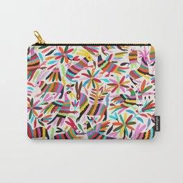 Colores de Primavera Carry-All Pouch