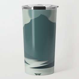 My Nature Collection No. 63 Travel Mug